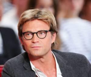 Laurent Delahousse : une fois de plus victime de moqueries