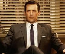 """Et si un héros de """"Mad Men"""" travaillait en 2014 ?"""