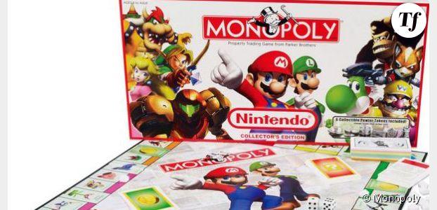 Monopoly Nintendo : où acheter le jeu en rupture de stock sur Internet ?