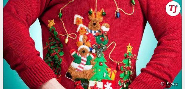 Les pulls de Noël moches ont leur journée officielle