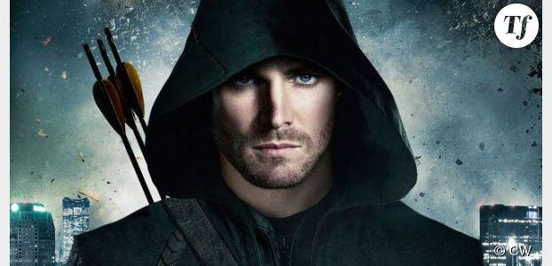 Arrow : fin tragique et morts à gogo avant la saison 2 (TF1 Replay)