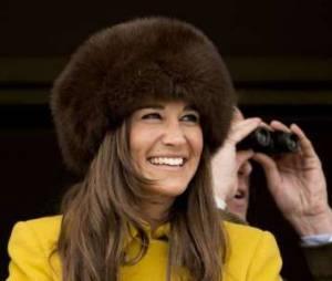 Pippa Middleton critique les fesses de Kim Kardashian