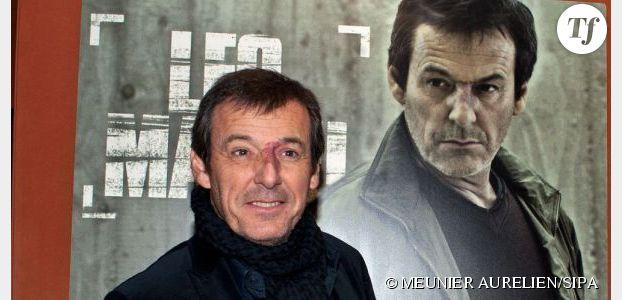 """Jean-Luc Reichmann : """"Avec Matteï, je mets mes tripes sur la table!"""""""