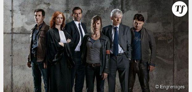 Engrenages Saison 6 : date de diffusion de la suite sur Canal + ?