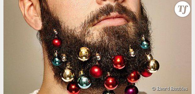 Les boules à barbe : le comble du chic