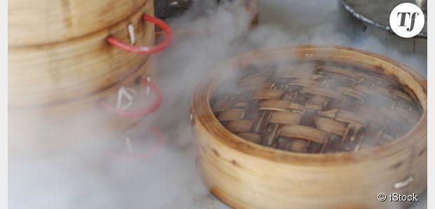 Cuisine à la vapeur : 3 recettes pour un repas de fête