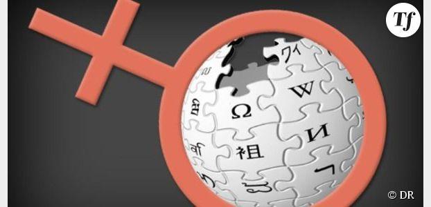 Wikipédia sexiste : faut-il s'en inquiéter ?