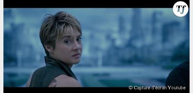 Divergente 2 : une bande-annonce explosive (vidéo)