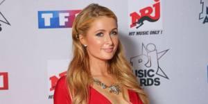 NRJ Music Awards : combien Paris Hilton a touché pour venir remettre un prix ?
