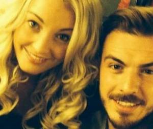 Aurélie Dotremont et Julien sont plus amoureux que jamais