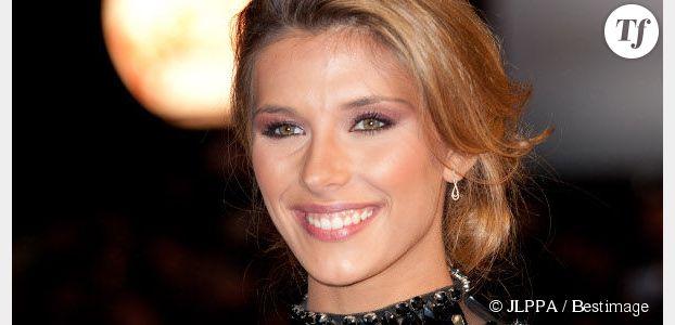 """Camille Cerf se rêve en """"attachée de presse des Miss France"""""""