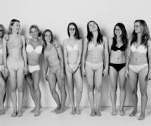 """Des photos de """"vraies"""" femmes pour briser les diktats de la beauté"""