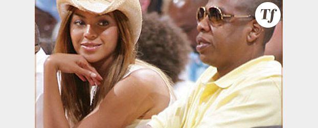 Beyoncé annonce son premier enfant avec Jay-Z aux MTV VMA