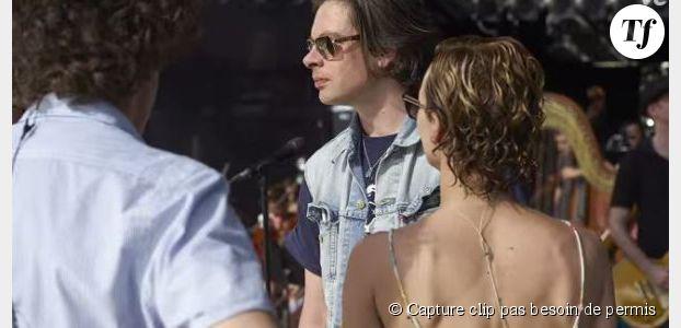 Vanessa Paradis et Benjamin Biolay : dans leur couple, c'est elle le boss