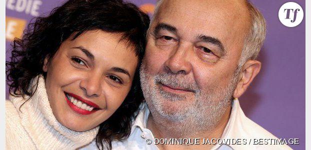 Gérard Jugnot parle de sa rupture avec Saïda Jawad