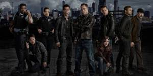 Chicago Police Department : la série débarque sur TF1