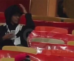 Arabie saoudite : elle se déguise en homme pour assister à un match de foot... et se fait arrêter