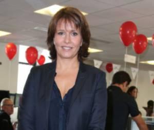 Christophe Beaugrand et Carole Rousseau en duo sur TF1