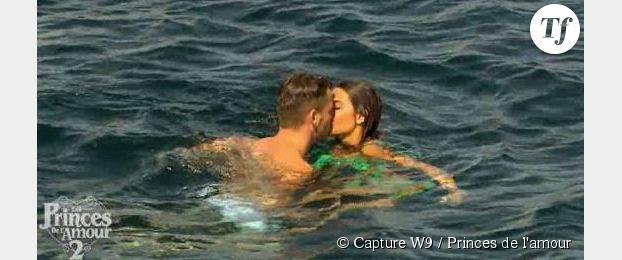 Princes de l'amour 2 : Claarys est-elle en couple avec Raphaël ?