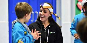Kate Middleton : changement radical de look pour la duchesse