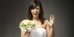 10 phrases à ne jamais dire à une future mariée