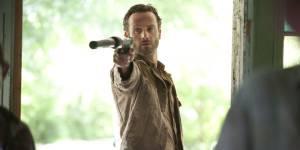 The Walking Dead : la série la plus commentée sur Twitter