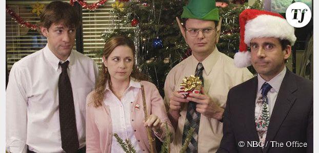 5 bonnes raisons de participer au pot de Noël du bureau