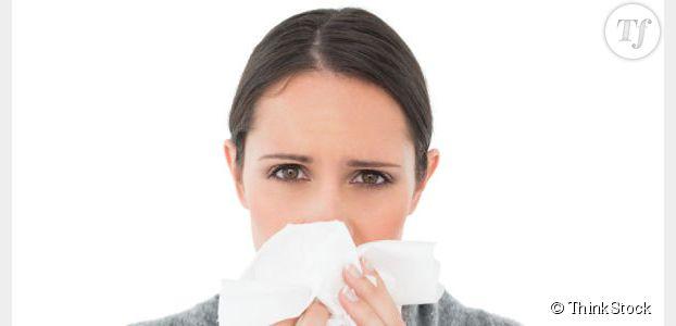 6 astuces naturelles pour soigner un rhume rapidement
