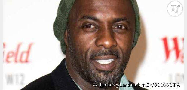 Idris Elba : le premier James Bond noir ?