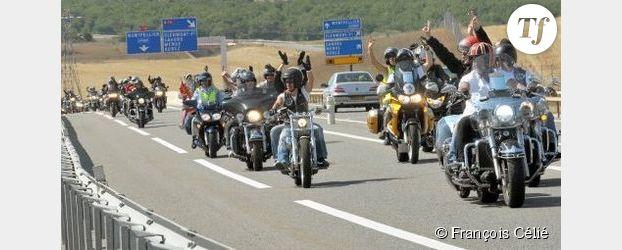 Les motards du Viaduc roulent contre la mucoviscidose