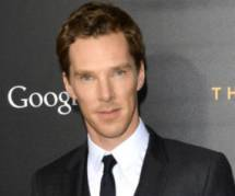 Benedict Cumberbatch : sa première photo mystérieuse en Doctor Strange