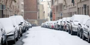 Météo France : arrivée du froid et de la neige ce weekend en France