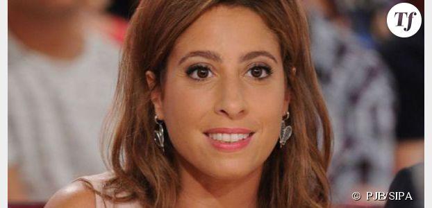 ONPC le best of : Léa Salamé a adoré son année passée chez Ruquier