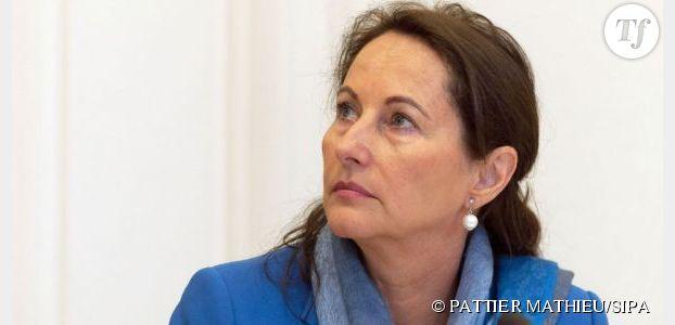 "Michel Drucker : ""Ségolène Royale m'a sidéré"""