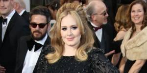 Adele : elle dément les rumeurs de rupture avec Simon Konecki