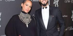 Alicia Keys a accouché : encore un bébé au prénom bizarre