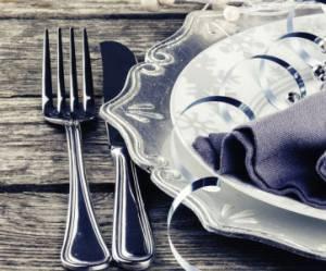 Nouvel An 2015 : 3 idées de recettes raffinées pour le réveillon