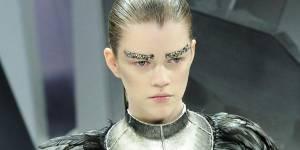 Nouvel An : 4 maquillages un peu fous à oser au réveillon