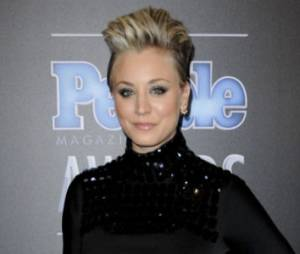 "Kaley Cuoco (The Big Bang Theory) : ""Je ne suis pas féministe"""