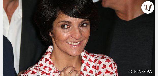 Florence Foresti est folle amoureuse de son chéri et ne le cache pas