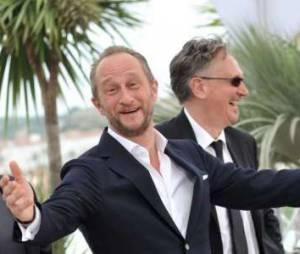 Benoît Poelvoorde : une anecdote plutôt gênante sur Chiara Mastroianni