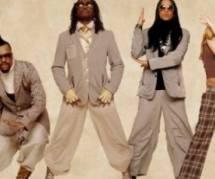 Black Eyed Peas : le groupe de retour en 2015 avec des surprises