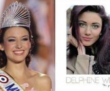 Delphine Wespiser : l'ancienne Miss France se lance dans la musique