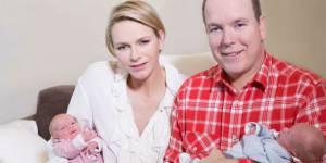 Charlène et Albert de Monaco : la présentation des jumeaux en direct streaming (+ heure)