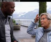 Harry Roselmack en immersion entre la vie et la mort sur TF1 Replay