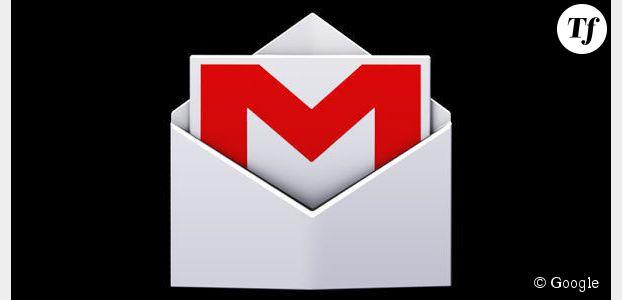 Gmail : une nouvelle option très pratique