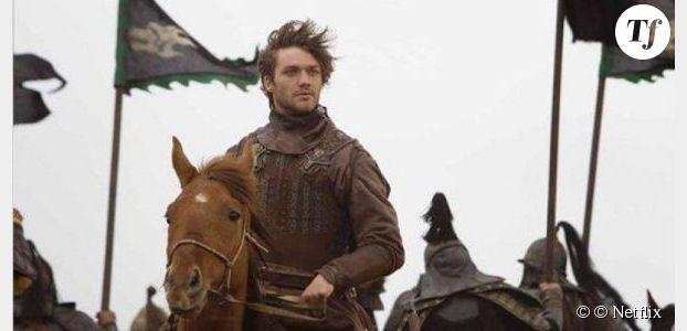 Marco Polo : la série aura une saison 2