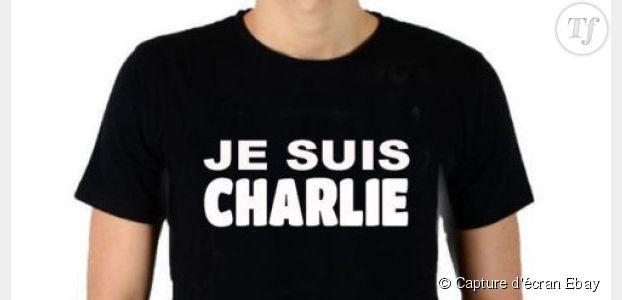 Attentat à Charlie Hebdo : le business de la nausée