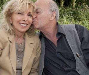 "Georges Wolinski : sa femme Maryse parle du plus ""phallocrate des féministes"""