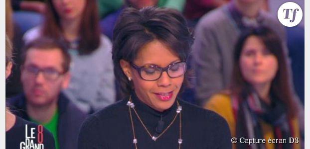 Charlie Hebdo : les larmes d'Audrey Pulvar dans le Grand 8 (Vidéo)